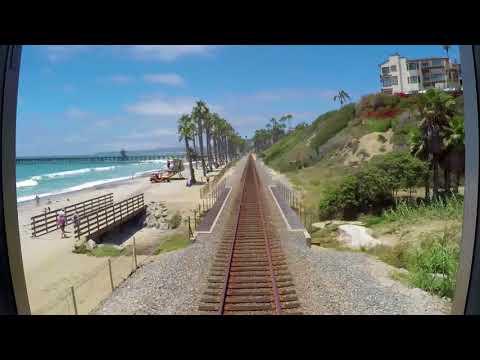 Pacific Surfliner discounts make for a cheap California coastal train getaway