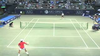 ジャパンオープンテニス1