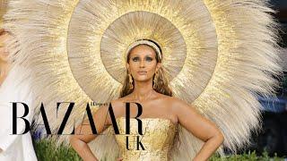The 10 best dressed from the Met Gala 2021 | Bazaar UK