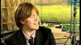 Entrevista a Kris Marshall