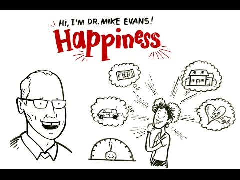 The science of Subjective Well Being, a.k.a Happiness.
