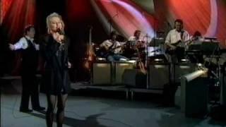 Louise Hoffsten & Allan Edwall - Ellinor Dansar (Live på Cirkus, Stockholm 1990)