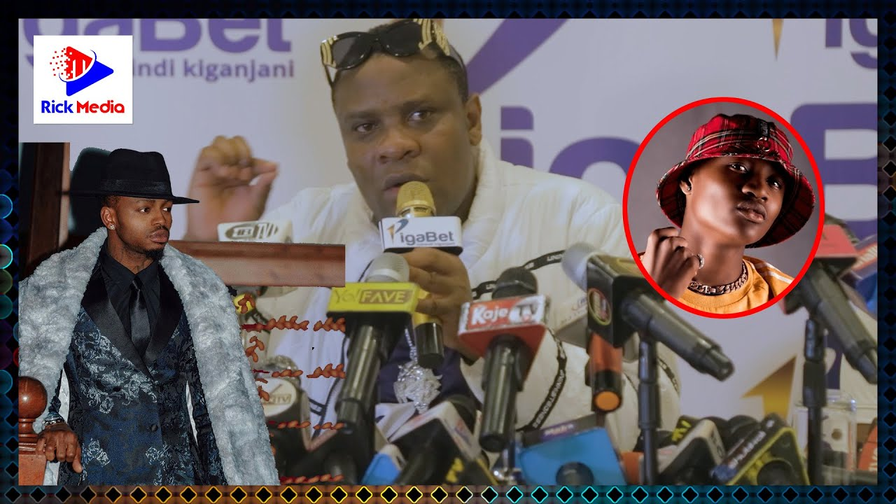 """Download VIDEO: BABA LEVO Afunguka sababu ya HANSTONE Kuondoka WCB """"Kuna vitu ANAVUTA kichwani"""""""