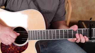 Video John Mayer - Queen of California - How to Play on Acoustic Guitar   Acoustic Songs on guitar download MP3, 3GP, MP4, WEBM, AVI, FLV April 2018