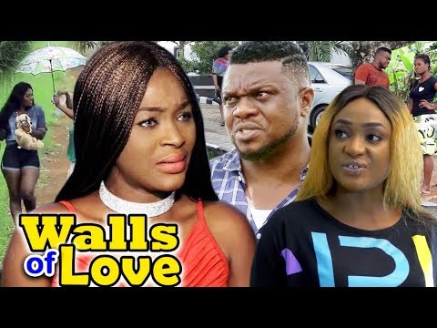 Download WALLS OF LOVE  SEASON 5&6 - Ken Erics/Chacha Eke New Moviee 2019 Latest Nigerian Movie