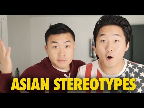 ASIAN STEREOTYPES | Fung Bros