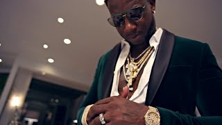 "Gucci Mane ft. Kevin Gates ""Bucking The System"" (Music Video)"