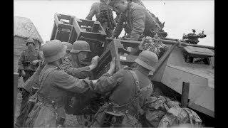 КОП по ВОЙНЕ. Позиции артиллерии вермахта. Searching relics of WW2. Фильм 47