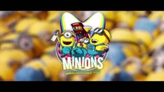 DJ Kalle - Minions 2016 (feat. Unge Tinder Killa)