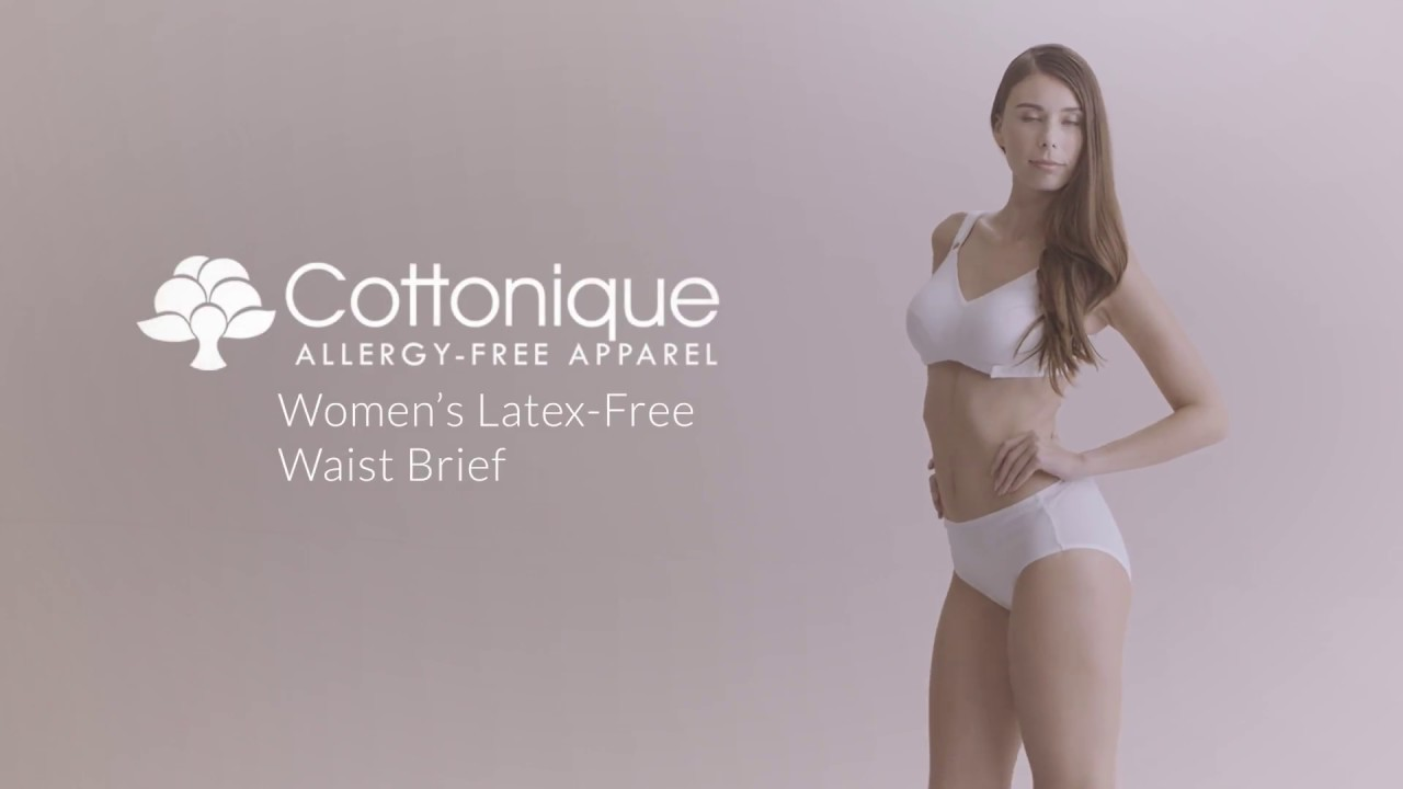 Cottonique Women's Waist Brief