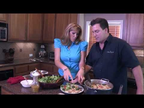 Recipe for Success with Dani Johnson - Health Beauty Life The Show