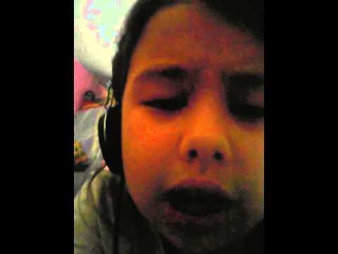 Primul vlog Niculae Rebecca