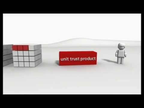Product: Unit Trusts