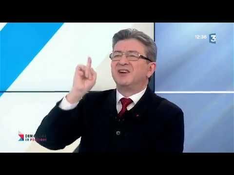 Mélenchon comment réinjecter 750000 Mrds € ?