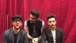 IL VOLO Russian Tour 2016