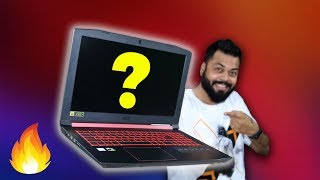 The Best Budget Gaming Laptop Acer Nitro 5 Unboxing Must Watch 2018 HINDI