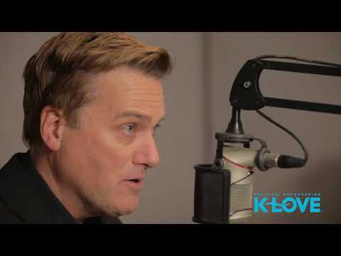 Michael W Smith's Favorite Memory of Billy Graham