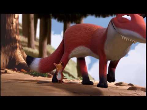 Смотреть онлайн бесплатно мультфильм груффало