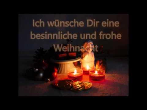 frohe weihnachten advent weihnachten wuensche frieden ruhe heilig youtube. Black Bedroom Furniture Sets. Home Design Ideas