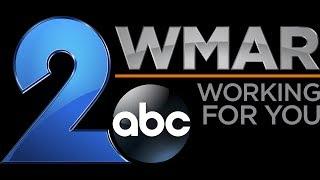 WMAR-2 News Live Stream