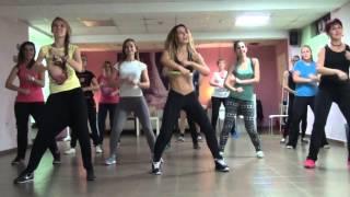 Зала за танци