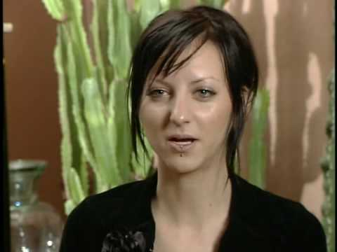 2005 Co-operative Youth Leadership Award - Riki Kay Middleton