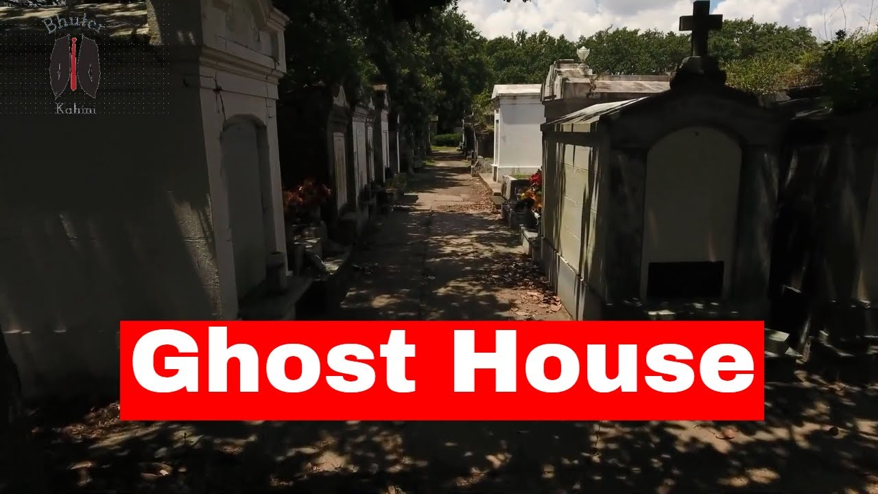Ghost House | Ghost House Story in Bengali | bhuter golpo bangla | Bhuter Kahini 2020