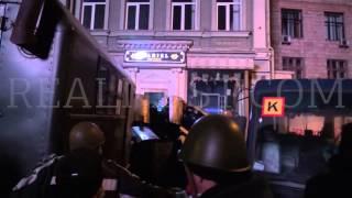 """Трейлер к фильму """"Евромайдан. Черновой Монтаж"""""""