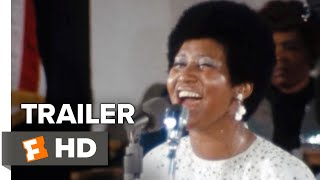 Amazing Grace Trailer #1 (2019) | Movieclips Indie