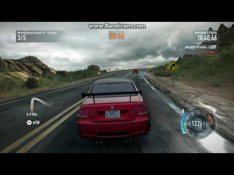 Need For Speed The Run (by.Anvar) BMW M5 coupe