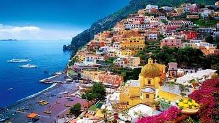 Италия - классические и эксклюзивные маршруты.