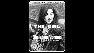 The Girl (starring Angie Varona)