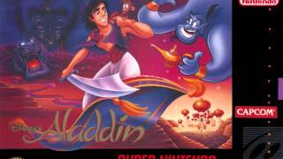 Video Aladdin (SNES Music 1993) download MP3, 3GP, MP4, WEBM, AVI, FLV Agustus 2018