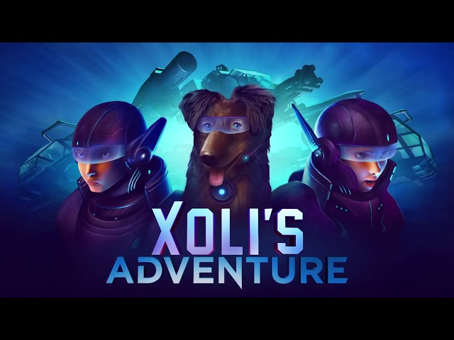 Xoli's Adventure Trailer