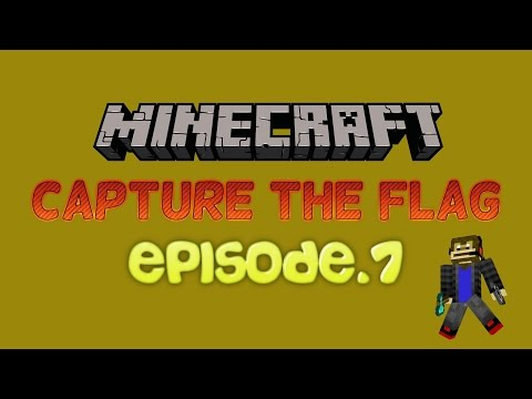 minecraft brawl games capture the flag ep.7