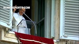 Đức Giáo Hoàng Phanxico: Mọi sinh mạng đều thánh thiêng