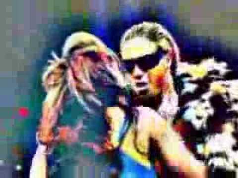 Johnny Nitro and Melina 1st titantron