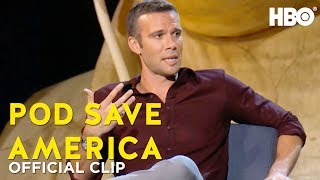How Is Health Care Affecting the Midterms? | Pod Save America | HBO