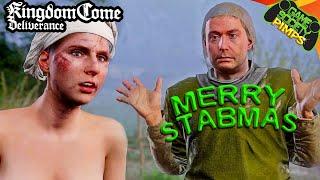 Kingdom Come | Merry Stabmas | EP41