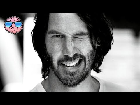 Thumbnail: Top 10 AMAZING FACTS About KEANU REEVES (John Wick)