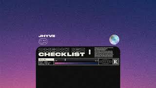 JHYVE - Checklist