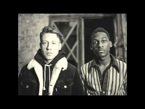 Kevin - Macklemore & Ryan Lewis ft. Leon Bridges - Audio