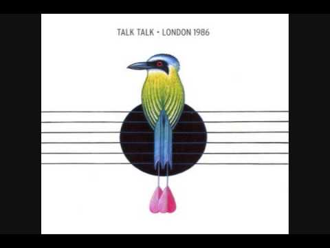 Talk Talk - Tomorrow Started (Live)