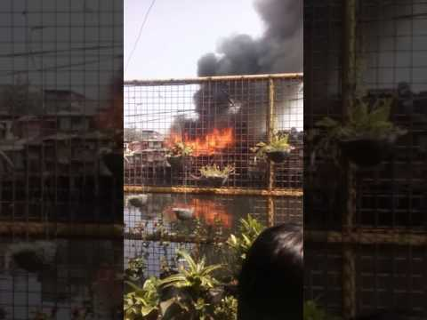 Sunog sa tondo manila capulong pt 1 March 11 2017