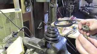 Idler Pulley Bearing Replacement How To Antidiary