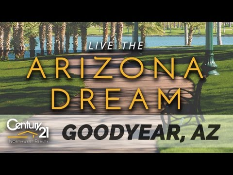 Living In Goodyear, AZ- Real Estate And Homes By Century 21 Northwest
