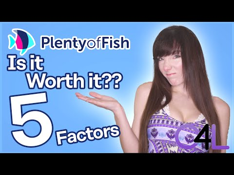Plenty Of Fish (POF) Review 2020  – 5 Important Things To Know