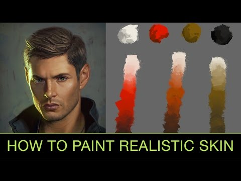 how-to-paint-realistic-skin-tones