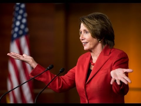 Pelosi on Benghazi: 'Why Aren't We Talking About Something Else?'