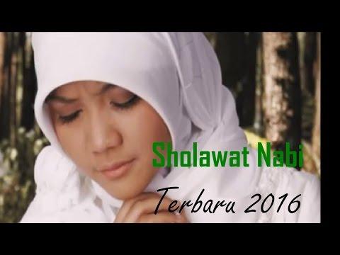 Sholawat Nabi Terbaru 2016